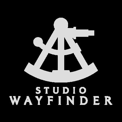 Studio Wayfinder